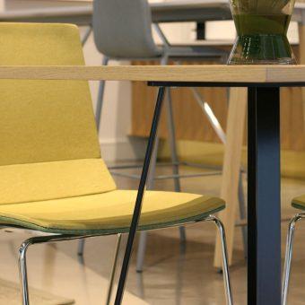 AngelShack - Tables - Cafe Tables - RIBBON CAFE