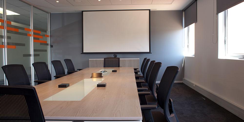 AngelShack - Tables - Boardroom Tables - CUSTOM BOARDROOM