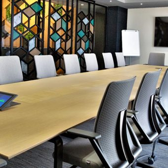 AngelShack - Tables - CUSTOM BOARDROOM