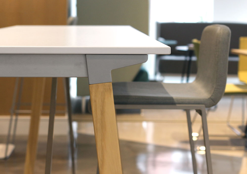 AngelShack - Tables - High Tables - 7UP NARROW