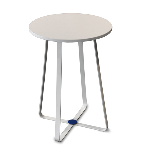 AngelShack - Tables - Side Tables - RIBBON